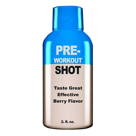 Private-Label-Pre-Workout-Energy-Drink-Shots-Manufacturer